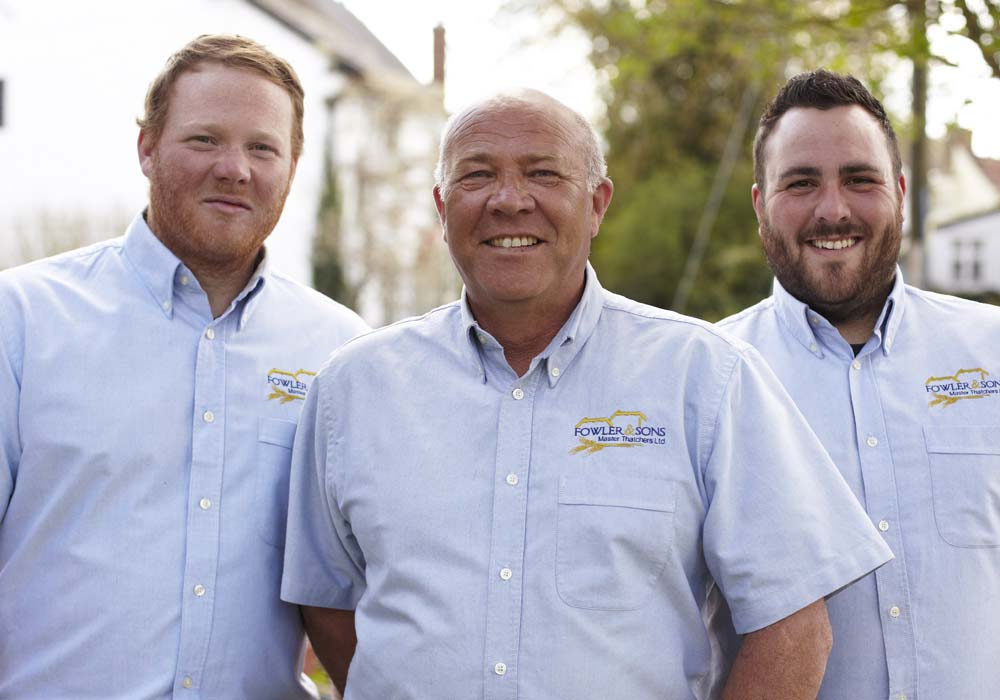 Fowler and Sons Team