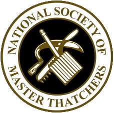 Society Of Master Thatchers Logo